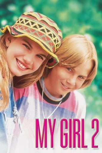 Film: Min tjej 2