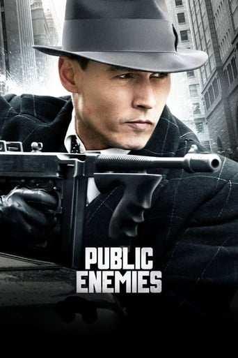 Film: Public Enemies