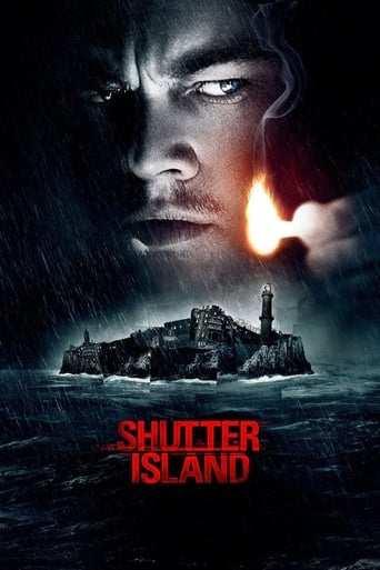 Film: Shutter Island