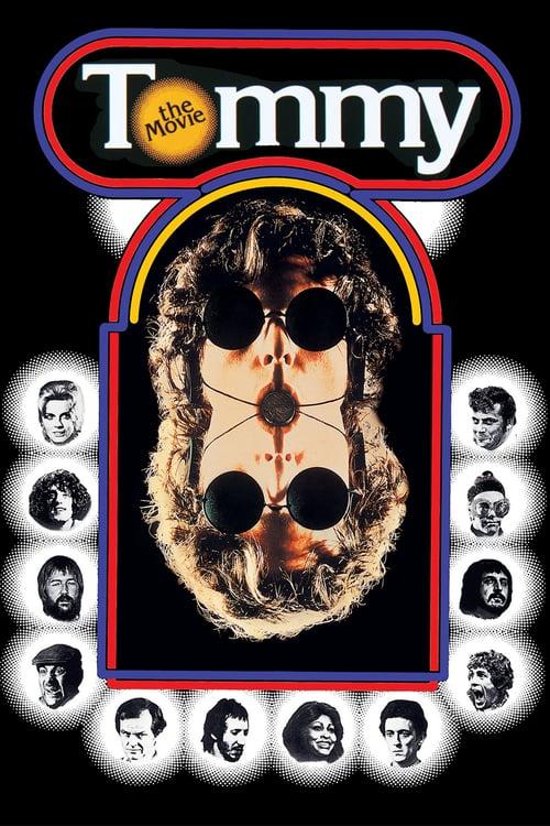 Bild från filmen Tommy
