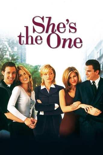 Film: Hon är min