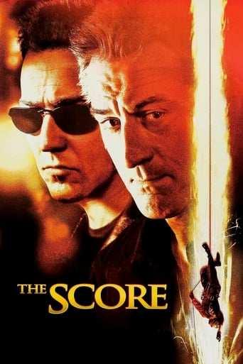 Film: The Score