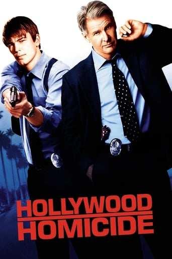 Film: Hollywood Homicide