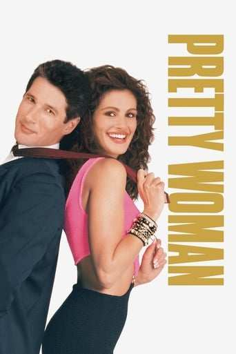 Bild från filmen Pretty woman