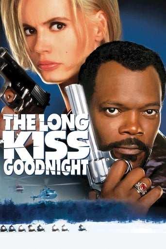 Film: Long Kiss Goodnight