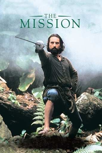 Film: The Mission