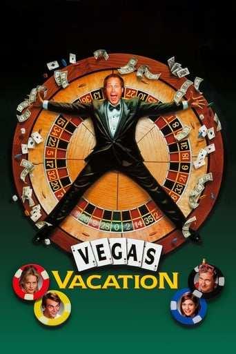 Ett päron till farsa i Las Vegas