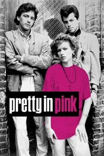 Film: Pretty in Pink