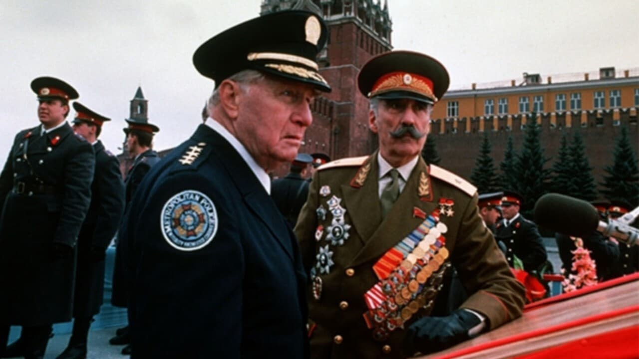 Polisskolan: Uppdrag i Moskva