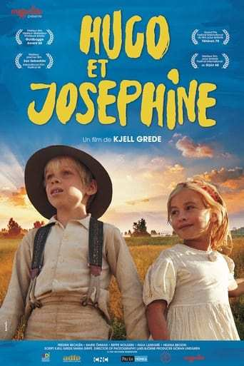 Film: Hugo and Josephine