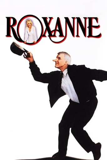 Film: Roxanne