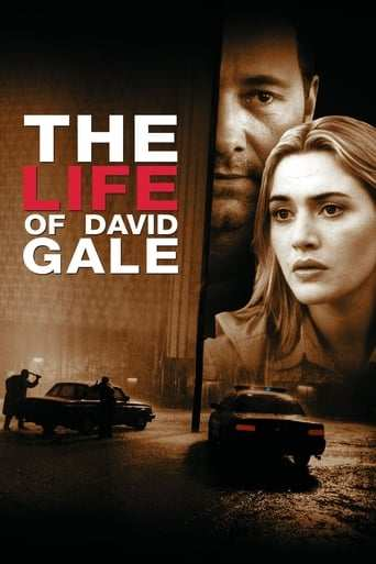 Film: The Life of David Gale