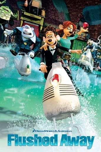 Film: Bortspolad