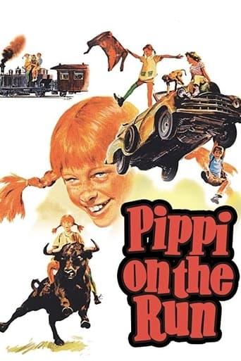 Film: På rymmen med Pippi Långstrump