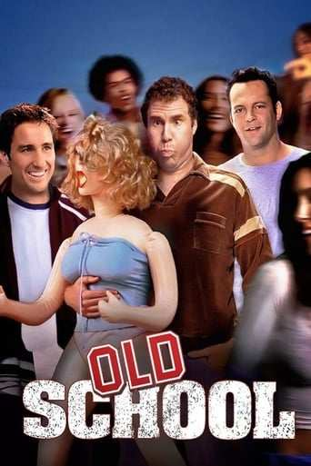 Film: Old School
