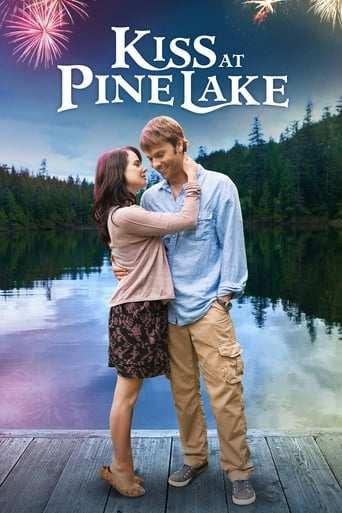 Bild från filmen Kiss at Pine Lake