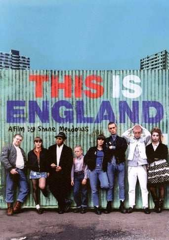 Film: This Is England