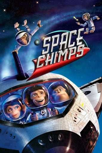 Film: Space Chimps