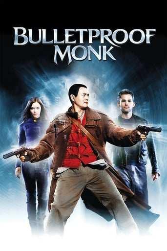 Film: Bulletproof Monk