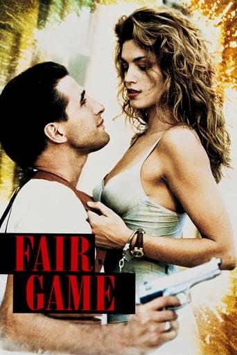 Bild från filmen Fair Game