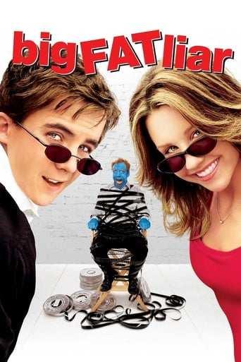 Film: Big Fat Liar