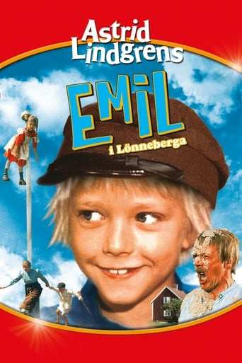Film: Emil i Lönneberga