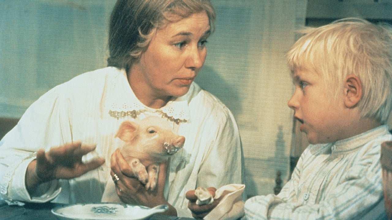 C More SF - Emil och griseknoen