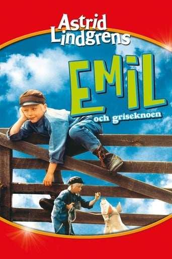 Film: Emil och griseknoen