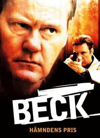 Film: Beck - Hämndens pris