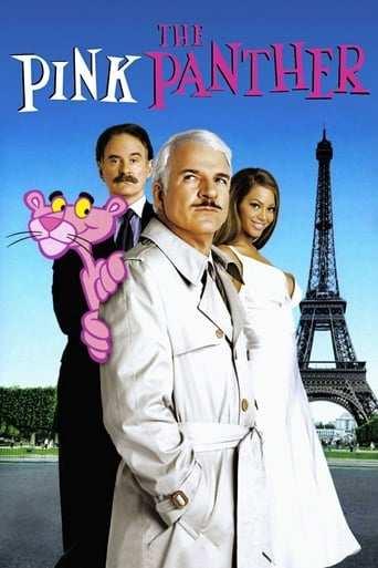 Film: Rosa Pantern
