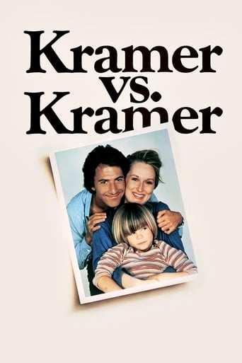Bild från filmen Kramer mot Kramer