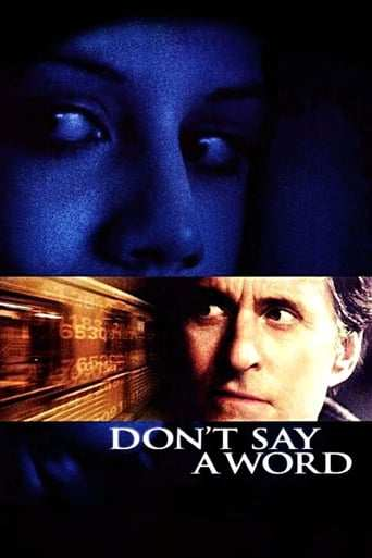 Film: Don't Say a Word