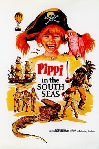 Film: Pippi Långstrump på de sju haven