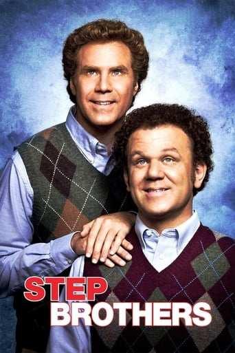 Film: Step Brothers