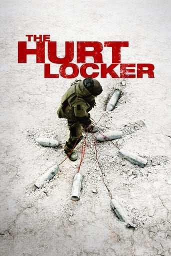 Film: The Hurt Locker