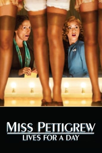 Film: Miss Pettigrew Lives for a Day