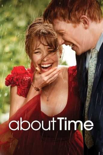 Film: About Time
