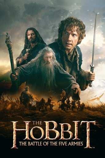 Film: Hobbit: Femhäraslaget
