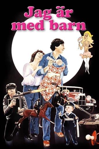 Bild från filmen Jag är med barn