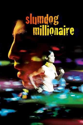 Bild från filmen Slumdog millionaire