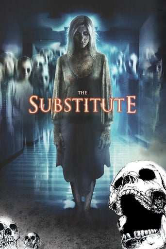 Bild från filmen Vikaren