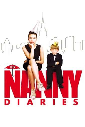 Film: The Nanny Diaries