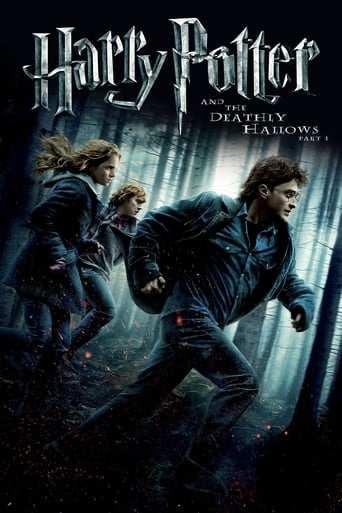 Film: Harry Potter och dödsrelikerna: del 1