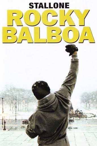 Bild från filmen Rocky Balboa