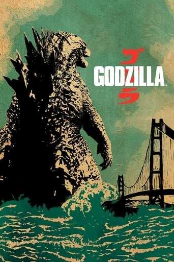 Film: Godzilla