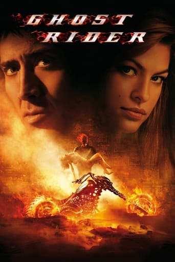 Film: Ghost Rider