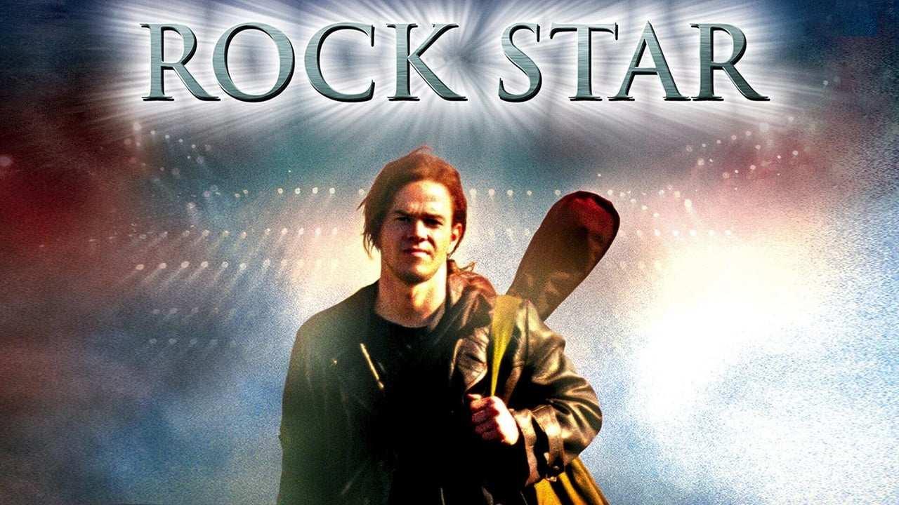 Rock star regisserad av Stephen Herek