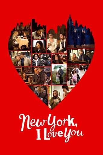 Film: New York, I Love You