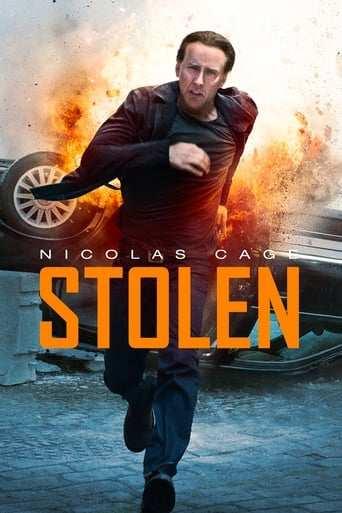Film: Stolen