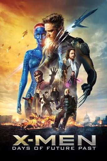 Film: X-Men: Days of Future Past